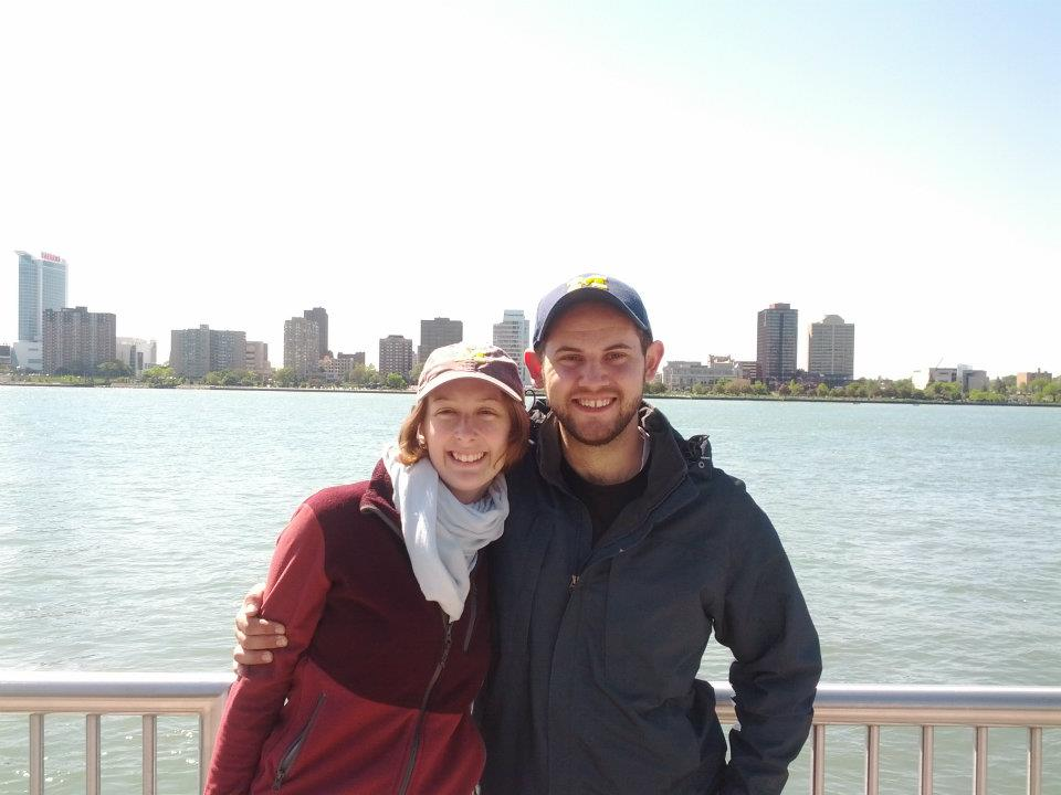 Will and Janet Buchanan CLC Blog Alumni Profiles Continued Pic