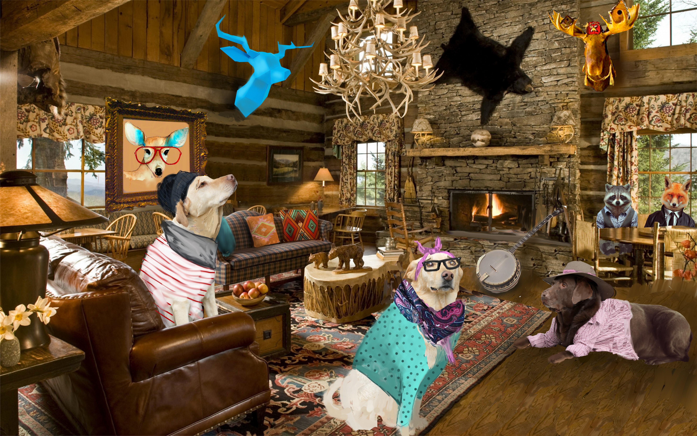 Katie's Cabin