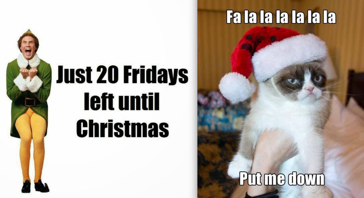 via buzzfeed.com & uglychristmassweaterparty.com