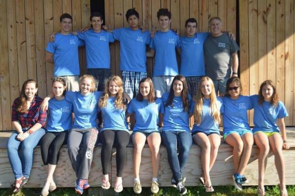 CIT class of 2015