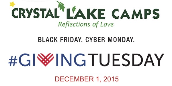 CLC #GivingTuesday TWITTER